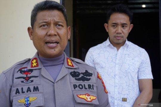 Polres Mataram pantau penanganan laporan penyelewengan dana gempa