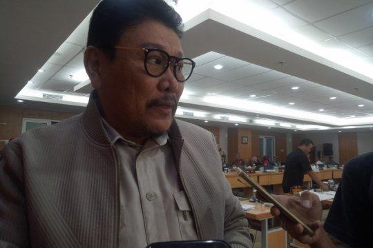 Wakil komisi A DPRD DKI ingatkan William PSI soal lem aibon