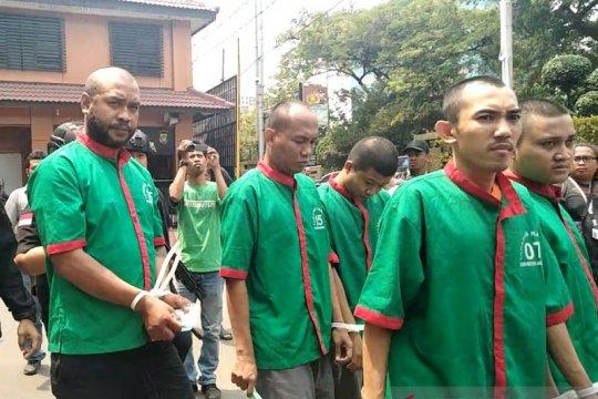 Polisi ungkap cara baru edarkan narkoba di Kampung Ambon