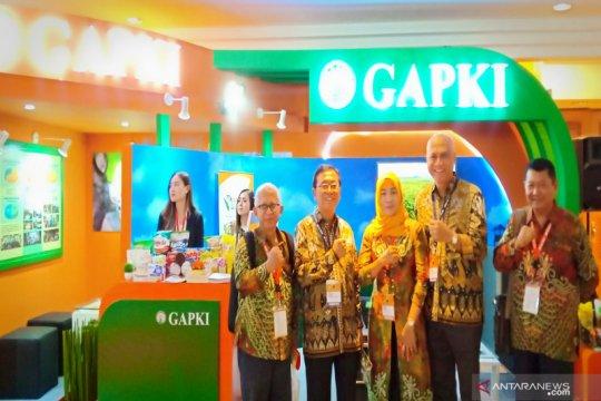 Disokong 50 anggota GAPKI, Kalsel dukung industri sawit berkelanjutan
