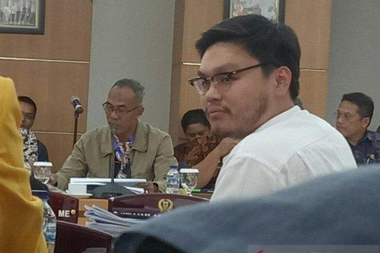 Terima teguran Pimpinan Komisi A DPRD, William PSI: Beliau senior saya
