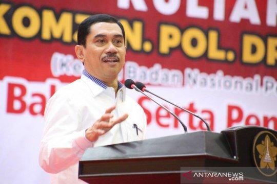 Anggota DPR pertanyakan tiga persen TNI terpapar radikalisme