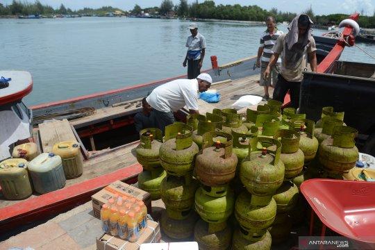 Pertamina: Banjir tak pengaruhi distribusi BBM dan elpiji di Aceh