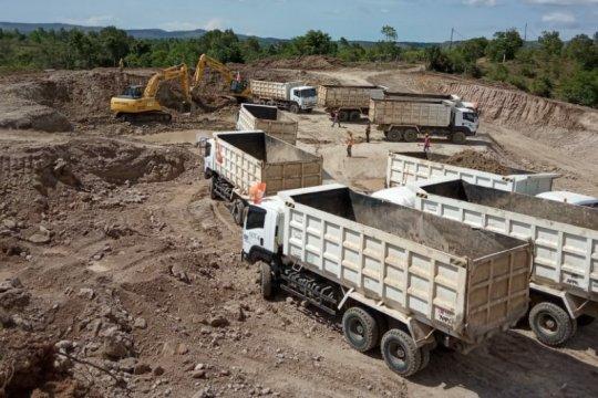 Pembebasan lahan Tol Binjai-Langsa 131 km di Aceh Tamiang mulai 2020