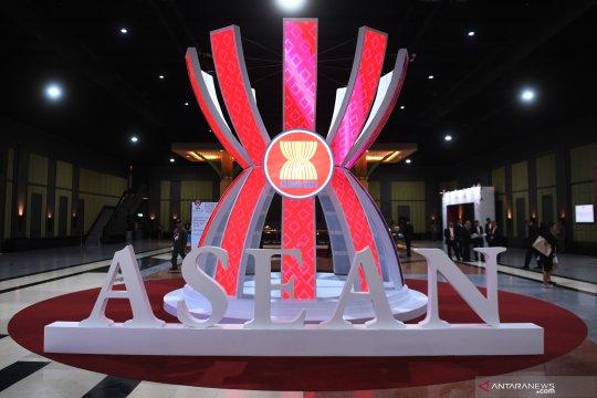 """""""Mengintip"""" Konferensi Tingkat Tinggi ke-35 ASEAN"""