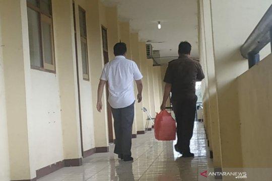 Kejagung lanjutkan pemeriksaan pejabat pertanian NTB