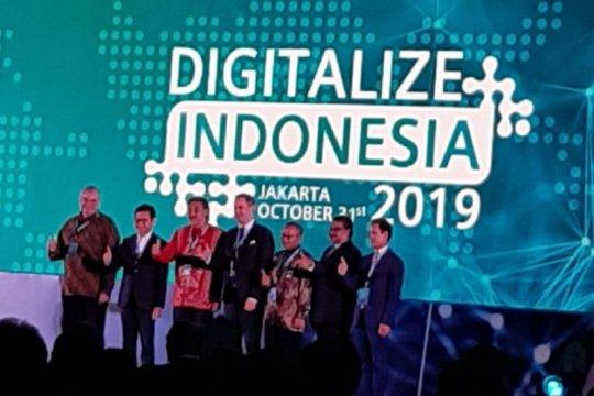 Siemens: digitalisasi faktor kunci transformasi industri Indonesia