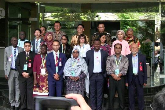 Biofarma transfer ilmu dan teknologi ke negara OKI