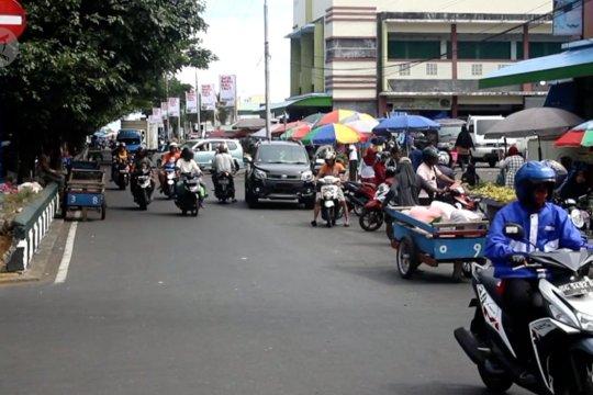 Jelang pelantikan presiden Kapolda jamin keamanan di Maluku Utara