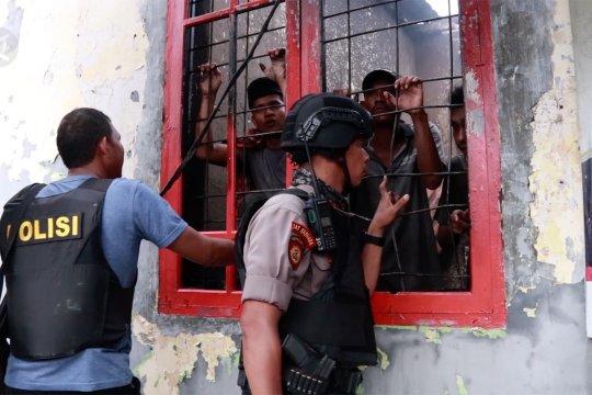 Napi Narkoba penghuni terbanyak di Lapas Kelas IIA Banda Aceh