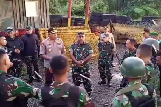 Polda Papua antisipasi 4 daerah rawan