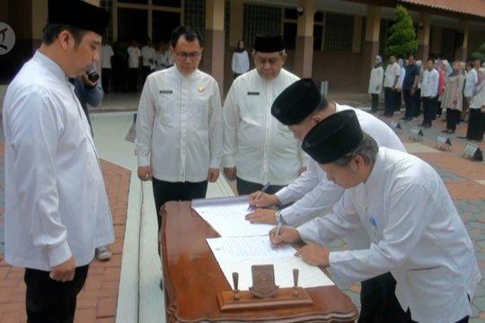 Setahun Kosong, Pemkot Tangerang isi kekosongan Jabatan Kepala Dinas