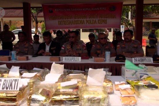 165.851 jiwa terselamatkan dari peredaran narkotika di Kepri