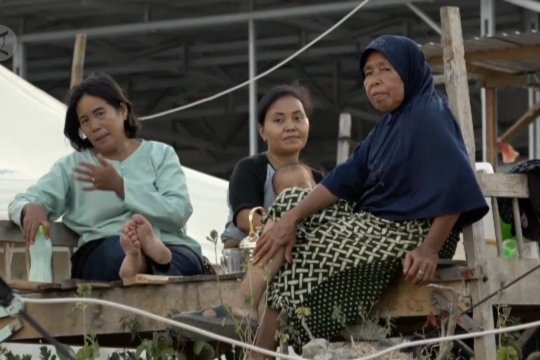 Jaminan Hidup untuk korban gempa Palu akan segera disalurkan