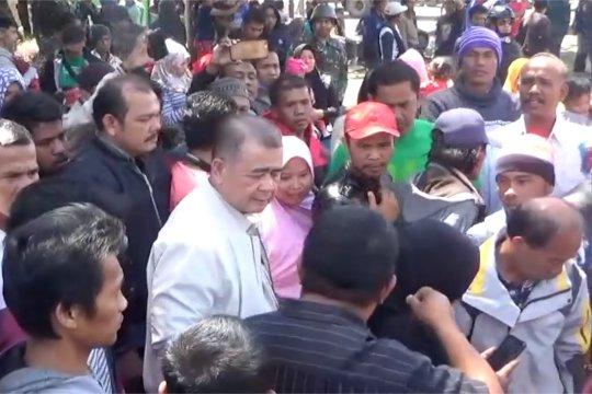 Ribuan perantau Minang di Wamena akan dipulangkan dengan kapal