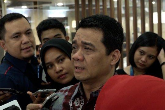 Gerindra tak ingin intervensi presiden soal KPK