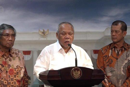 Kementerian  PUPR dan TNI  AD akan bangun kembali Wamena