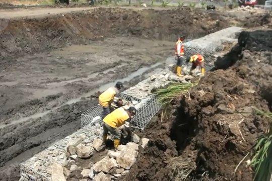 Mapag hujan, strategi Pemkot Bandung antisipasi banjir