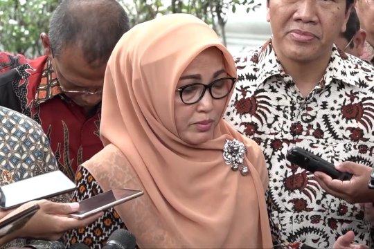 Temui presiden, forum rektor sampaikan ingin bantu Papua
