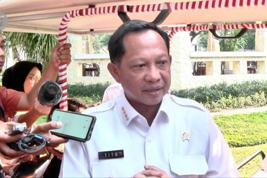 Tito persilakan Idham Azis lanjutkan kasus Novel Baswedan