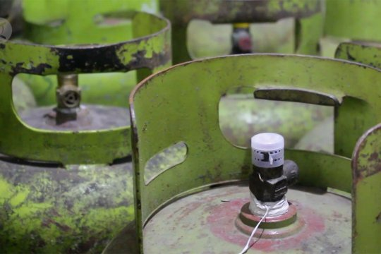 Wagub Sumbar sebut penyimpangan penyaluran tabung gas 3 kg