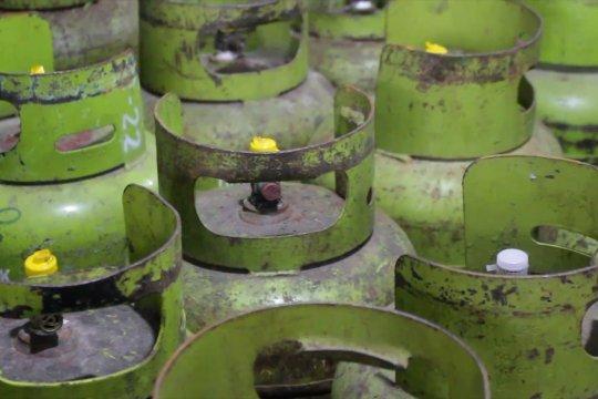 Pertamina tindak tegas pangkalan nakal di Sumbar