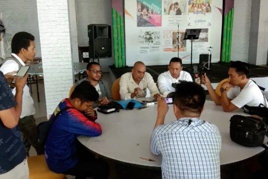 52 Pengacara dampingi istri mantan Dandim Kendari