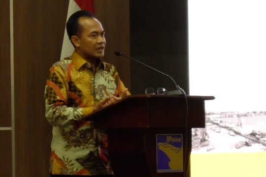 Pemerintah dorong Batam miliki fasilitas istimewa dongkrak investasi