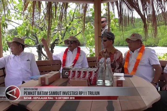 Pemkot Batam sambut investasi Rp11 triliun