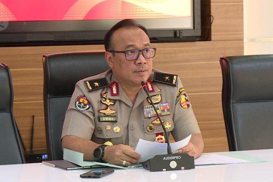 Polri sebut pelaku penusukan Wiranto diduga ISIS