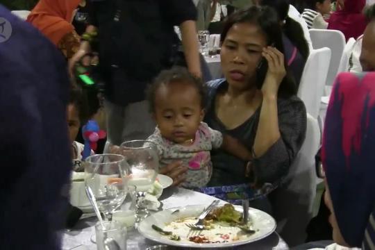 Ridwan Kamil ajak korban kerusuhan Wamena makan malam