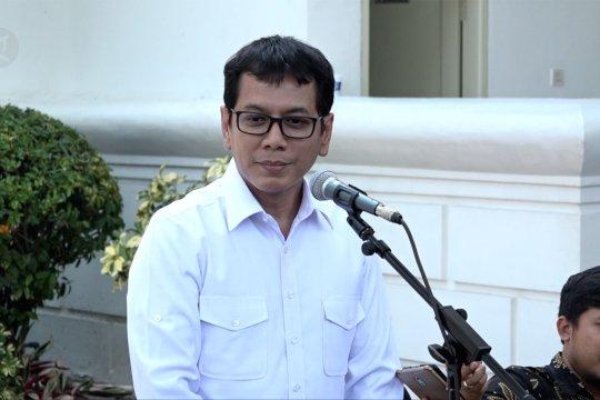 Wishnutama dipanggil Jokowi terkait posisi menteri