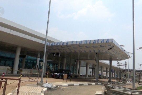 Bandara Internasional Syamsudin Noor akan beroperasi November