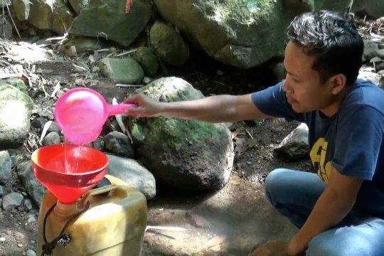 DPRD Cilegon dorong pemanfaatan geolistrik guna mengatasi kesulitan air