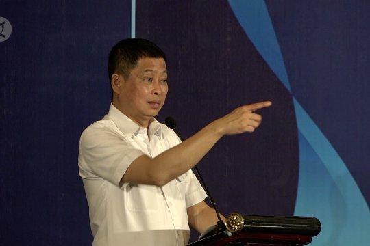 Menteri ESDM beri contoh cara Beijing dorong kendaraan listrik