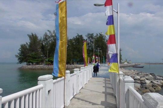 Pemkot Batam kembangkan pulau terluar untuk pariwisata