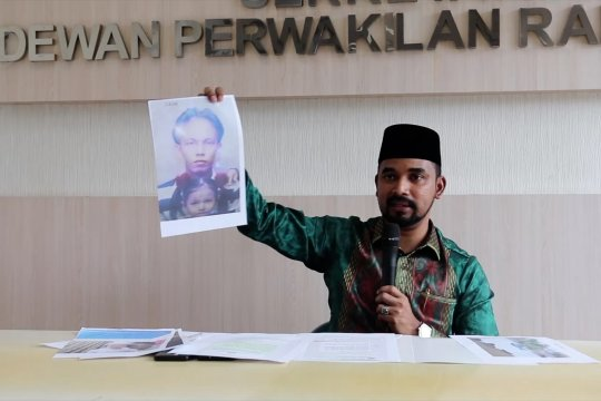 Tiga nelayan Aceh ditangkap otoritas India