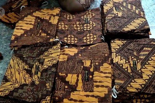 Industri batik Pekalongan didukung permodalan dari koperasi