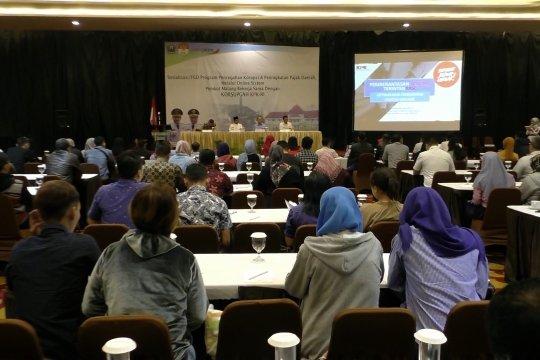 KPK siapkan 250 alat monitor bagi obyek pajak Kota Malang