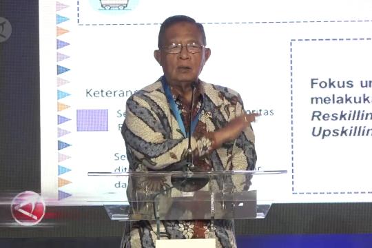 Menko Perekonomian akui SDM Indonesia tertinggal