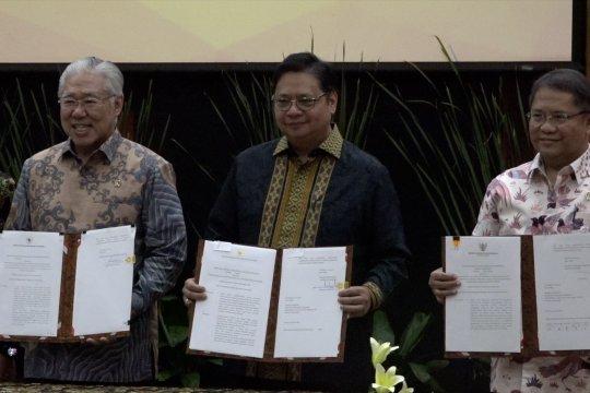 Mulai tahun depan Indonesia bebas ponsel ilegal