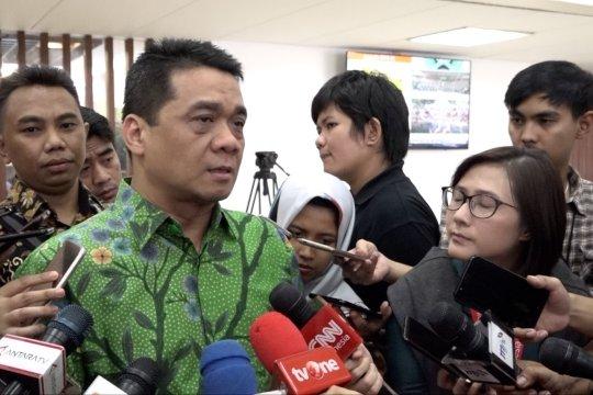 Partai Gerinda siap bantu pemerintahan Jokowi