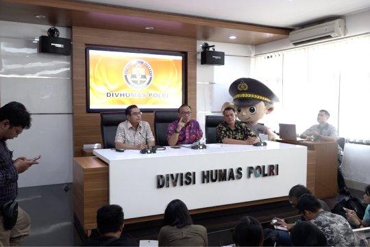 Polri evaluasi dan perketat pengamanan pejabat negara