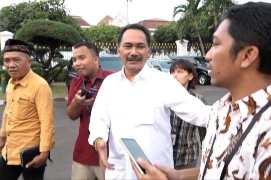 Relawan siapkan syukuran pelantikan Jokowi - Ma'ruf Amin