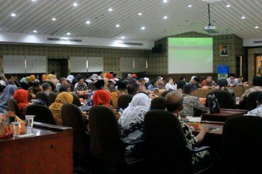 Komitmen Pemkot Tangerang berantas pungli di sektor pendidikan