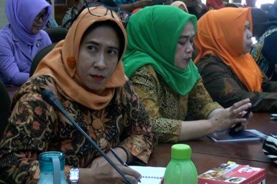 Pemkot Tangerang kuatkan peran organisasi perempuan