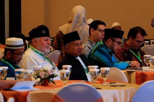 Rakernas MUI mendorong NTB sebagai pusat wisata halal Internasional