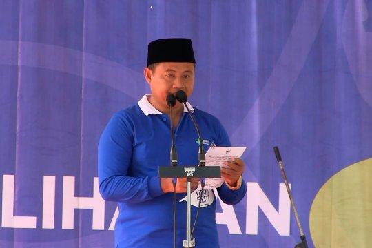 Wagub Jabar prihatin Bupati Indramayu terkena OTT KPK
