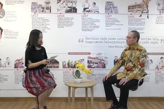 ASEAN Outlook on Indo-Pacific kuatkan ASEAN