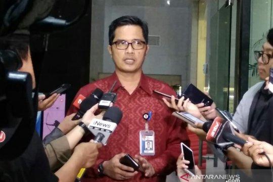 Empat tersangka suap proyek di Bengkayang segera disidang